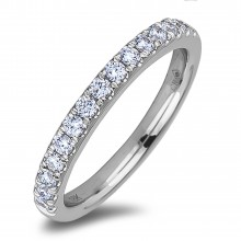 Diamond Wedding Bands SGR1207W (Rings)