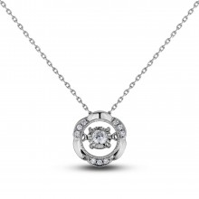Diamond Pendants AFCP1988008RA (Pendants)