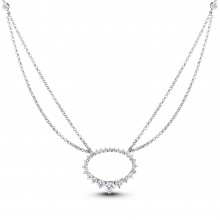 Diamond Pendants CRL-PL-603394N01 (Pendants)
