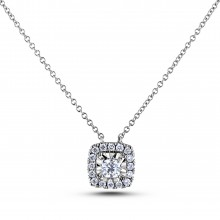Diamond Pendants SGR338M (Pendants)