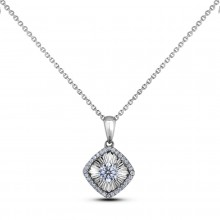 Diamond Pendants AFCP1945030 (Pendants)