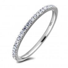 Diamond Wedding Bands SGR1227W (Rings)