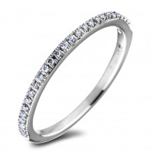 Diamond Engagement Rings SGR573W (Rings)