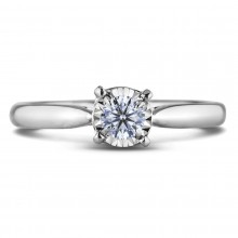 Diamond Solitaire Rings AFCR2129025 (Rings)