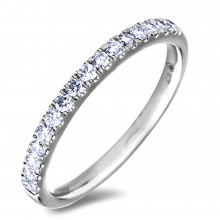 Diamond Wedding Bands SGR1218W (Rings)