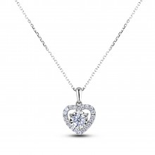 Diamond Pendants AFCP1552020   (Pendants)