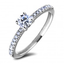 Diamond Engagement Rings SGR886-N (Rings)