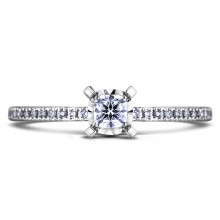 Diamond Engagement Rings SGR573 (Rings)