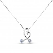 Diamond Pendants SVC-PB213124 (Pendants)
