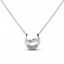 Diamond Necklaces AFN2505 (Pendants)
