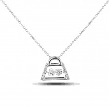 Diamond Necklaces AFP2503 (Pendants)