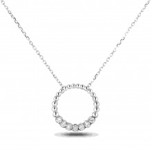 Diamond Necklaces AFN1744 (Pendants)