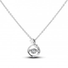 Diamond Alphabet & Zodiac SGP394-SCO (Pendants)