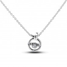Diamond Alphabet & Zodiac SGP394-CAP (Pendants)